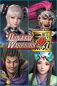 Carátula del juego DYNASTY WARRIORS 9: Additional Scenarios Pack