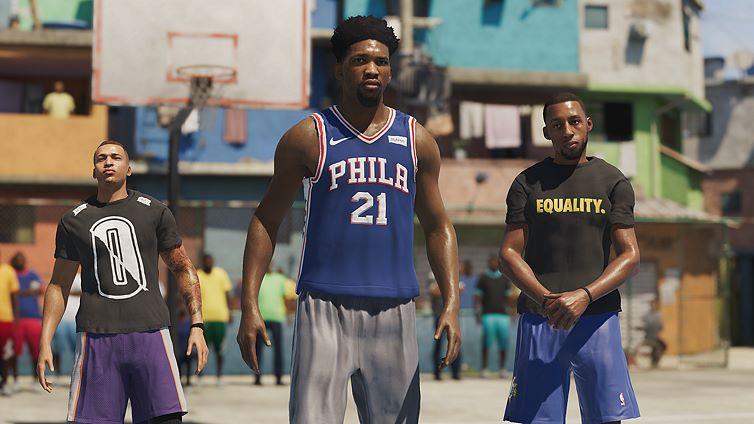 Comprar NBA LIVE 19 Edición All-Star - Microsoft Store es-US 5774f6acd
