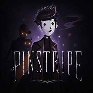 Pinstripe Xbox One