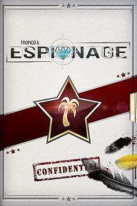 Carátula del juego Tropico 5 - Espionage de Xbox One