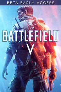Accès anticipé à la bêta de Battlefield™ V