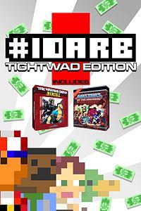 Carátula del juego #IDARB: Tightwad Edition para Xbox One