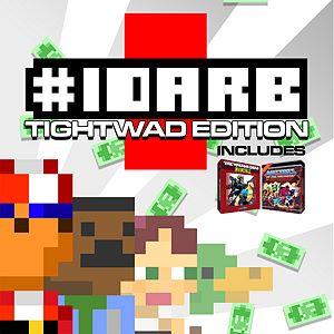 #IDARB: Tightwad Edition Xbox One