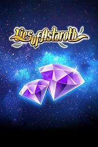 Carátula del juego Crystals x 560