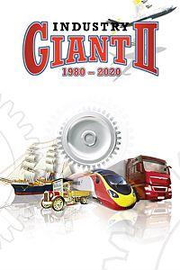 Carátula del juego Industry Giant 2: 1980-2020