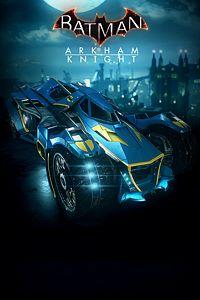 Skin Batmobile : Batman des années 70