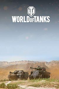 Carátula del juego World of Tanks - Horse Power: Triumph