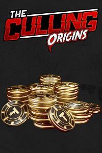 Carátula para el juego 5,000 Premium Tokens + 1,200 Bonus de Xbox One