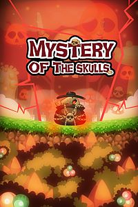 Mystery of the Skulls