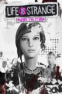 Carátula del juego Life is Strange: Before the Storm Episode 1