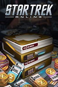 Carátula para el juego Star Trek Online: 11000 Zen de Xbox 360