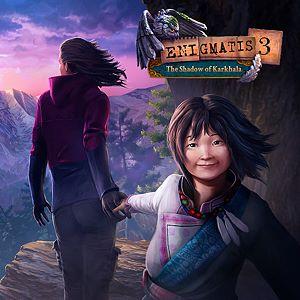 Enigmatis 3: The Shadow of Karkhala Xbox One