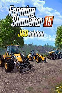 Carátula del juego JCB DLC de Xbox One