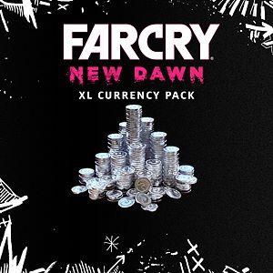 Far Cry® New Dawn Credits Pack - XL Xbox One