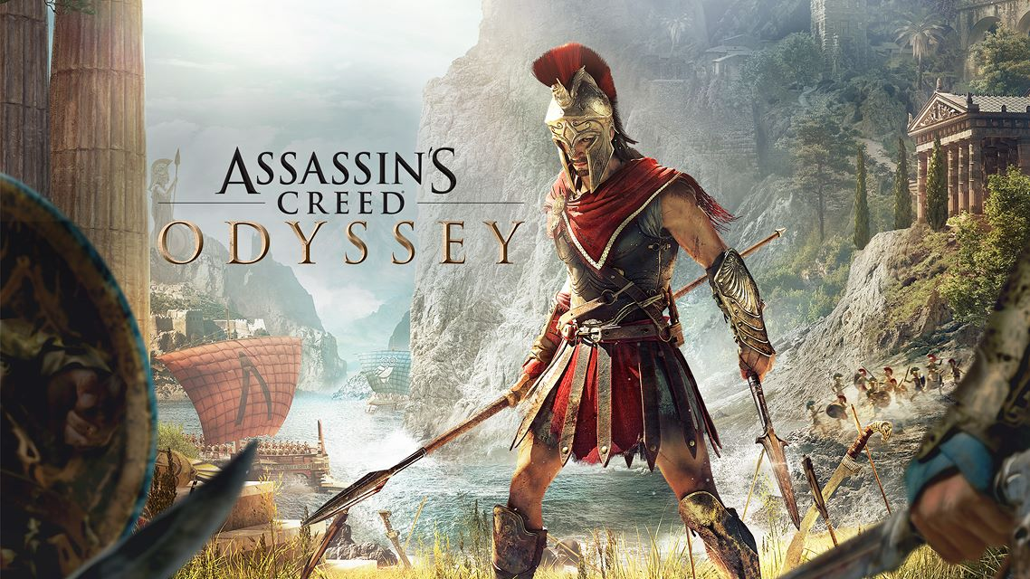 Assassin's Creed Odyssey price tracker for Xbox One