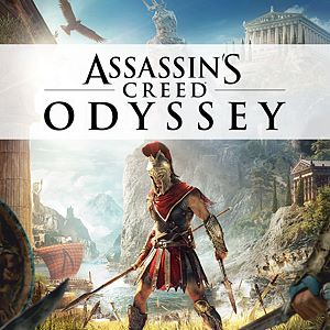 Assassin's Creed® Odyssey Xbox One