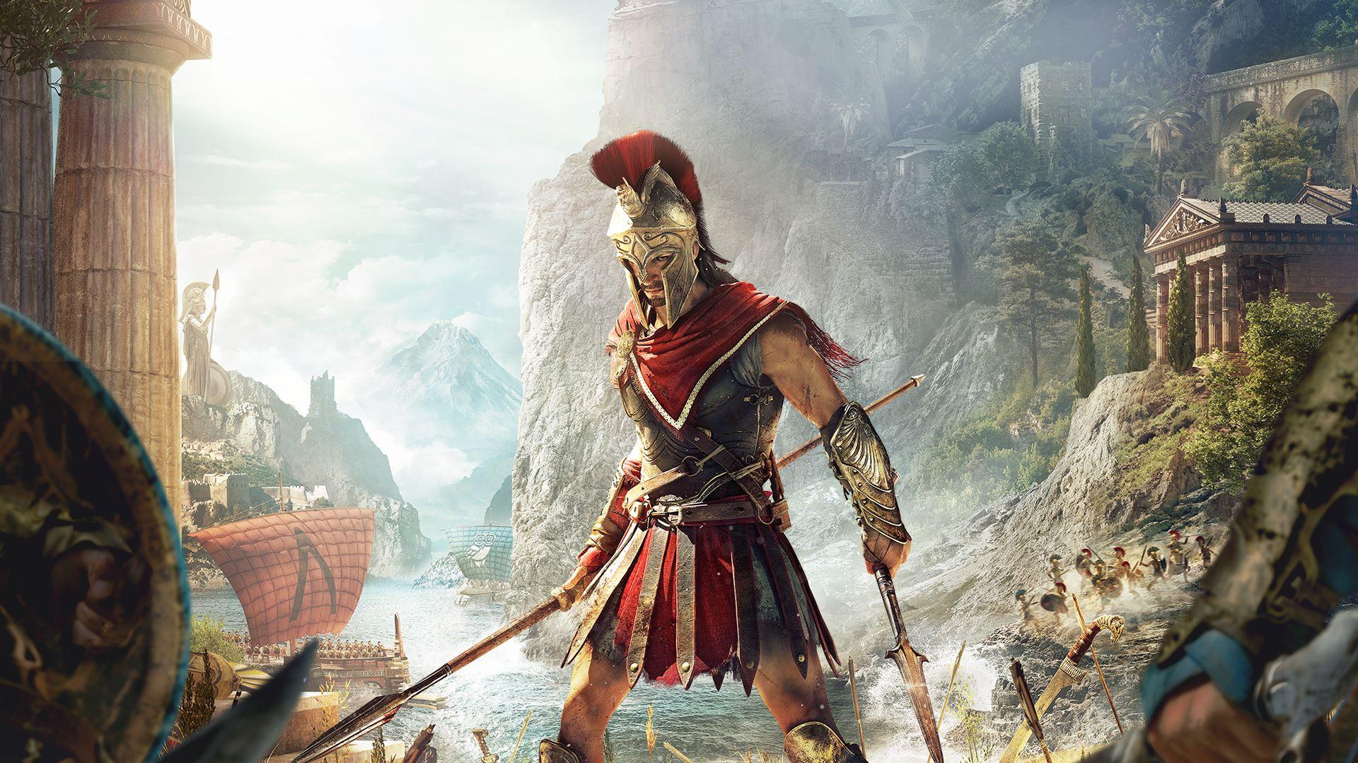 Imagini pentru Assassin's Creed Odyssey