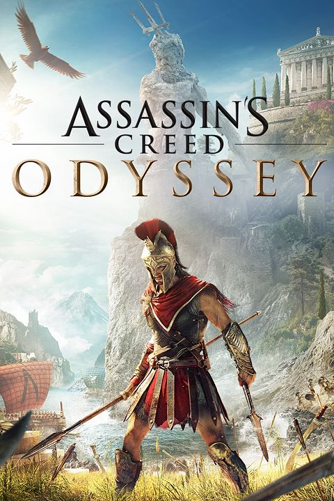 Assassin's Creed® Odyssey for Xbox One   Xbox