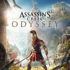 Assassin's Creed® Одиссея Xbox One