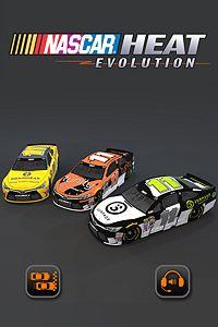 Carátula del juego Matt Tifft Comeback Pack de Xbox One