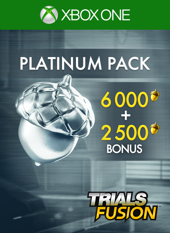 Trials Fusion Platinum Pack boxshot