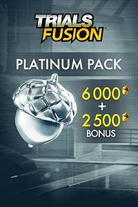 Carátula del juego Trials Fusion Platinum Pack