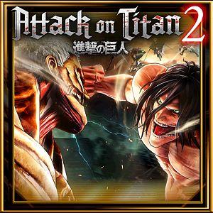 Attack on Titan 2 Deluxe Edition Xbox One