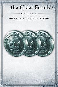 Carátula del juego 3000 Crowns de Xbox One