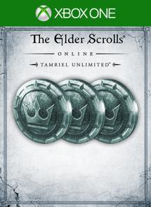Elder Scrolls Online: 3,000 Crowns