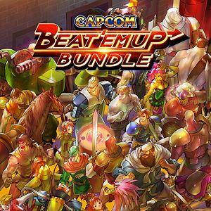 Capcom Beat 'Em Up Bundle Xbox One