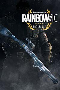 Carátula para el juego Tom Clancy's Rainbow Six Siege: Pro League S1 Grade 1 de Xbox 360