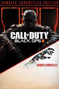 Call of Duty®: Black Ops III - Edição Zombies Chronicles