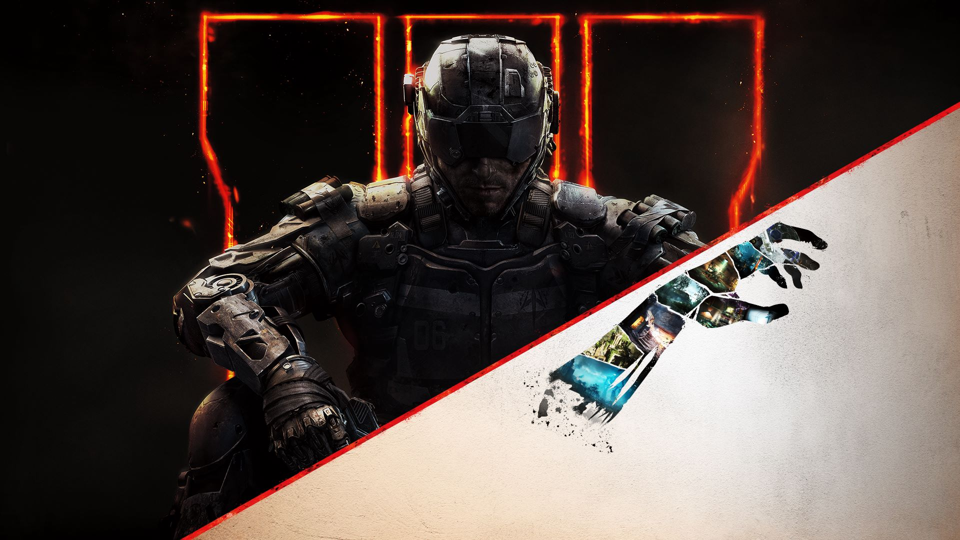 black ops 3 apk pc