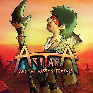 Aritana and the Harpy's Feather Xbox One