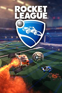 Rocket League for Xbox One Download