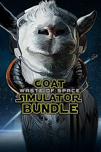 how to get space goat in goat simulator xbox 1