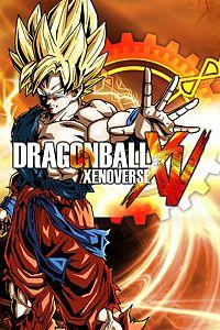 Dragon Ball Xenoverse Kaufen Microsoft Store De De
