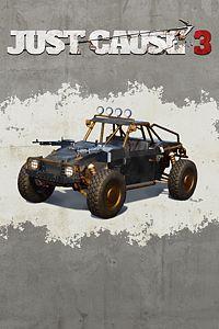 Carátula para el juego Combat Buggy de Xbox 360
