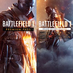 Battlefield™ 1 Premium Pass and Deluxe Edition Upgrade Bundle Xbox One