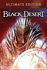 Black Desert - Ultimate Edition (Pre-order)