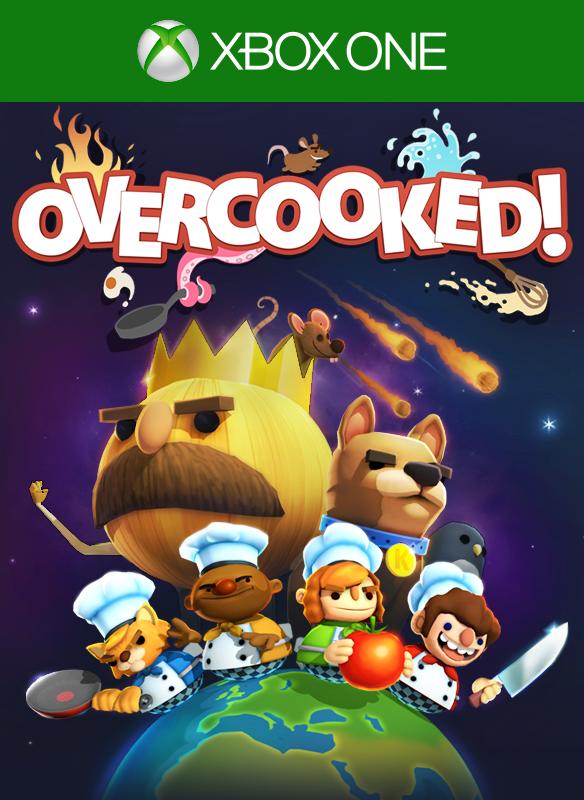 Overcooked boxshot