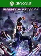 Saints Row IV: Re-Elected boxshot