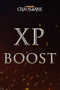 Carátula del juego Warhammer: Chaosbane XP Boost