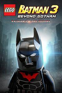 Carátula del juego Batman Beyond Pack
