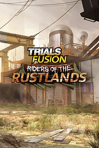 Carátula del juego Riders of the Rustland de Xbox One