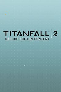 Carátula del juego Titanfall 2 Deluxe Edition Content