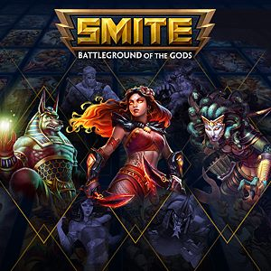 The SMITE Arena Bundle Xbox One