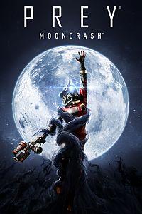 Carátula del juego Prey: Mooncrash
