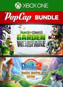 PopCap Bundle