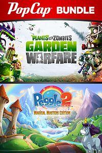 Carátula del juego PopCap Bundle